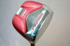 NEW #1 PINK Driver Golf Clubs Lady Womens Ladies Drivers EMMA Club Gift