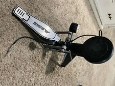 Alesis Nitro Kick Pad and Pedal Good Condition W/ 3Ft Cable and Drum Key