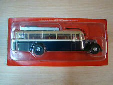 AUTOBUS - CITROEN TYPE 45 - FRANCE - 1934 - 1/43 - HACHETTE COLLECTION -