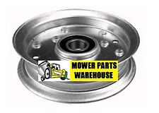 NEW REPLACEMENT FLAT DECK IDLER PULLEY MURRAY NOMA 690387 690387MA 690451