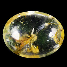 Brazil Natural Oval Opaque Loose Gemstones