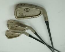 King Cobra Men's Senior Oversize Iron Golf Clubs 3,4,5