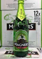 Magners Pear Irish Cider 4,5% 12x 0,568l - Glasflasche
