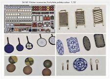 Eduard 1/35 Kitchen Accessories # 36185