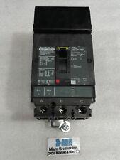 Hja36020 Square D 3P 20A 600V I Line Mc Circuit Breaker - Nto Recondition
