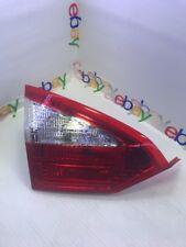 Left Inner Tail Light Assembly For 2014-2015 Ford Fiesta Sedan TYC 17-5490-00-1