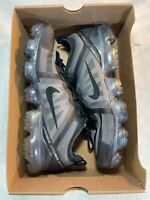 Nike Air VaporMax 2019 'Ghost Black' Men's sz 13 (AR6631-004) Nike REFURBISHED