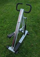 Vitamaster Pro 300 Stepper Machine - exercise equipment