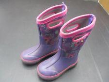 Bogs резиновые сапоги для девочек