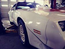 1981 Pontiac Trans Am TRANS AM