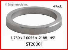Engine Valve Seat ENGINETECH, INC. ST20001