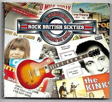 RARE CD / ROCK BRITISH SIXTIES / 22 TITRES BEST OF CLUB DIAL N°14