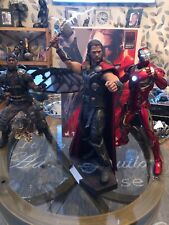 Hot Toys 1:6 Thor Age Of Ultron Avenger Movie Masterpiece Issues