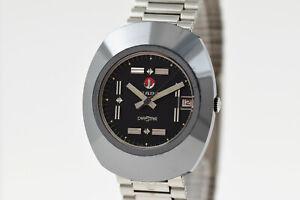 RADO DiaStar Automatic Watch First Generation AS1789 (SO930)