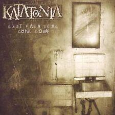 Katatonia - Last Fair Deal Gone Down [New Vinyl LP]