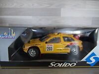 Solido 1/18 - Citroën Rally Safari Paris Sirte Le Cap 1992