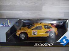Solido 1/18 - Citroën Rally Safari Paris Sirte Le Cap 1992