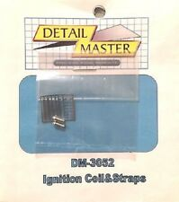 Detail Master 3052x 1/24-1/25 Ignition Coils & Straps Long