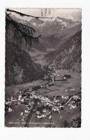 AK Ansichtskarte Mallnitz mit Tauerntal und Gesselkopf