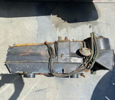 1968 69 1970 Dodge Charger Plymouth Roadrunner AC Aircondition Heater Box