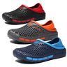 Men's Sandals Summer Non Slip Pool Beach Shower Slippers Shoes Breathable Sport