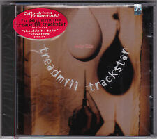 Treadmill Trackstar - Only This - CD (Breaking Records 83055-2 Brand New Sealed)