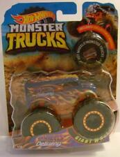 DAIRY DELIVERY W/ COLLECTIBLE WHEEL MONSTER TRUCKS MONSTER JAM HOT WHEELS 2018