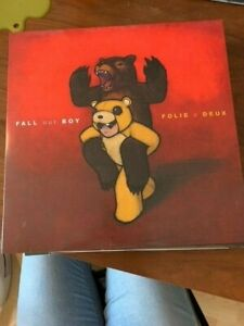 Fall Out Boy - Folie a Deux - Vinyl
