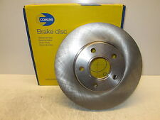 FRONT BRAKE DISC FIT FORD  C30 07 ->  S40 04 ->  V50 04 ->
