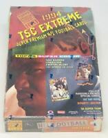 1994 Topps Stadium Club Extreme Football Series 1 Box