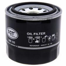 SCT Ölfilter SM165 Filter Motorfilter Servicefilter Anschraubfilter Dichtung