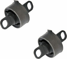 2 Rear Trailing Arm Bushings (Dorman 523-265,5085416 Fits 09-18 Journey L&R