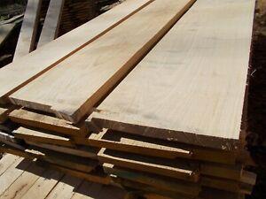 Eichenbrett 30x2,8cm Wildeiche Bohle Diele besäumt splintfrei Möbel Regal bs 4m
