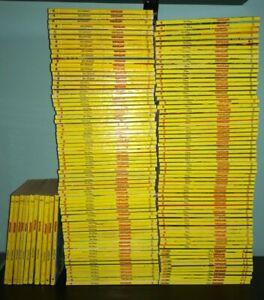 Topolino Lotto di 146 numeri Walt Disney Leggi info per i numeri