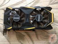 Graphics Card P106-90 6gb Mining Renderin GPU ETH BTC Bitcoin Rig video Card