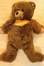 """21"""" Steiff Teddy Bear Stuffed Animal EAN 032055"""