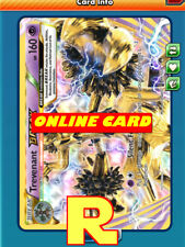 Trevenant BREAK Playset (4x) for Pokemon TCG Online ( ptcgo in Game Card)