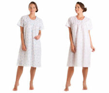 Women s Polycotton Nightdresses and Shirts  6dd2f6574