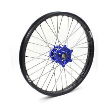 """1.6*21"""" FRONT RIMS FOR YAMAHA YZ125 YZ250 99-17 YZ250F 01-17 YZ450F 03-17 BLUE"""