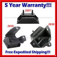 M532 For 88-96 Ford E150 E250 E350 Econoline/ Club Wagon 4.9L Motor& Trans Mount