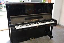 Klavier Zeitter & Winkelmann schwarz hochglänzend BJ ca. 1925