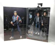 NECA Back to the Future ?Battle of the Bands? Audition Marty McFly Action Figure