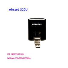 Unlocked Sierra AirCard 320U USB 4G LTE 100Mbps Wireless Modem Moblie Router