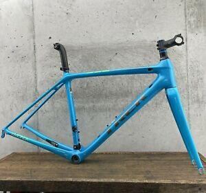 Trek Frame Set Emonda SL Carbon Fiber OCLV E2 Road Bike 700c 50 cm 52 130 mm