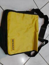 Renault Tasche gelb