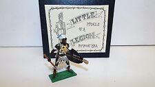Peu de modèles de la Légion GUERRIER ZOULOU ZULU guerres figure boxed (bs560)