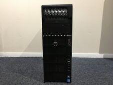 HP Z620 - 2x Xeon 6C E5-2620, 32GB DDR3, 160GB SSD+1TB, Quadro 2000, Win10P
