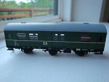 Tillig TT Bahn #13430 Packwagen. NEW