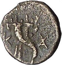 Kaunos in Caria 191BC Ancient Greek Coin Alexander the Great Cornucopia i49001