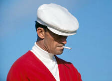 Golf Gardner Dickinson Of The United States At St Andrews 1967 OLD PHOTO